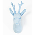 Blue Deer - Wall Mount