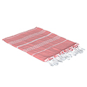 Coral - Didyma Turkish Towel